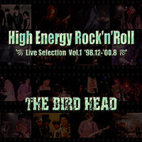 High Energy Rock'n'Roll -Live Selection Vol.1-