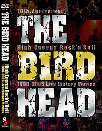 High Energy Rock'n'Roll -1998-2005 Live History Movies-